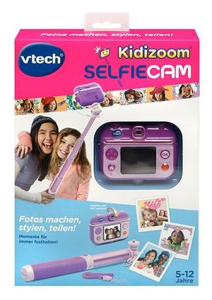 Vtech Kidizoom Selfie Cam (D)