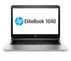 HP HP EliteBook 1040 G3 i7-6500U 512 SSD Notebook