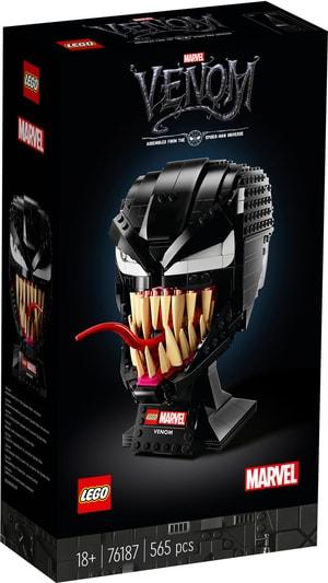 Marvel Super Heroes™76187