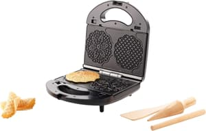 Bricelet & Waffle Fer à bricelets