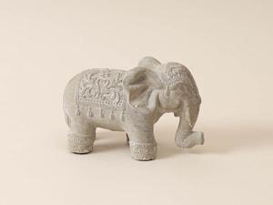 Éléphant déco