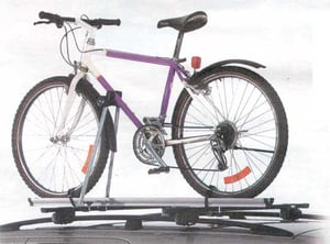 Miocar Miocar BICI 1000 Accessoire porte-vélos