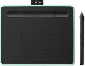 Intuos S Bluetooth - verde