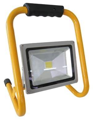 Proiettore LED su piedi 30 W