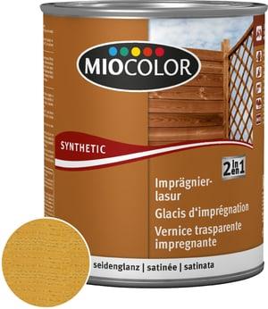 Velatura impregnante 2 in 1 Pino 750 ml