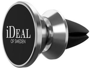 Universal Lüftungshalterung iDeal Car Mount silver