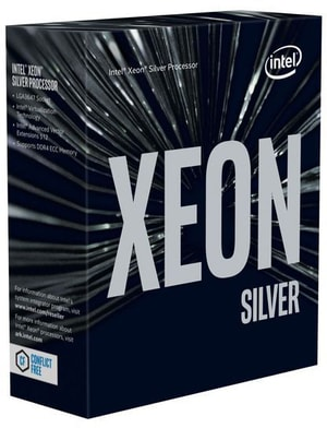 Xeon Silver 4116 2.1 GHz