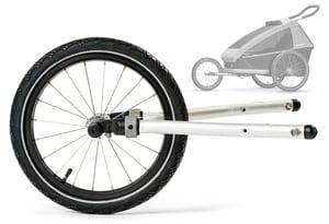 Accessori per rimorchi bici