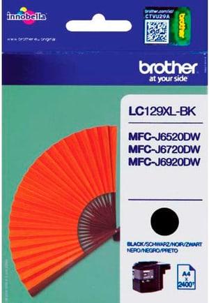 Tintenpatrone LC-129XL black