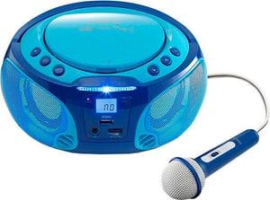 SCD-650 blue