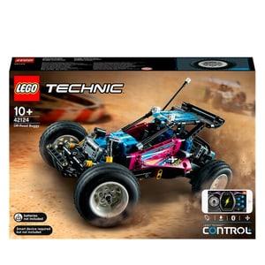 Technic 42124 Buggy tout-terrain