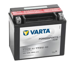 YTX12-BS 12V 10Ah 150A