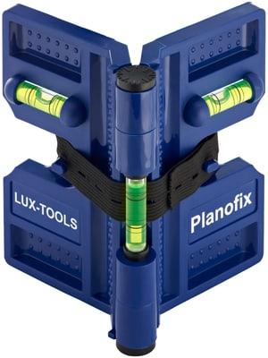 Eckwasserwaage Planofix Comfort