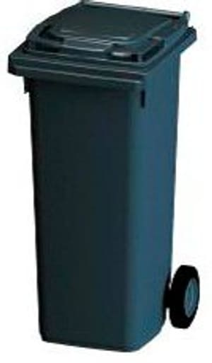 ESE Rollcontainer 140l anthrazit