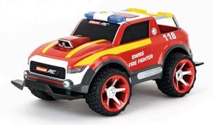 RC Swiss Fire Fighter Watergun