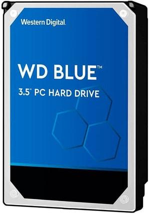 """Harddisk WD Blue 3.5"""" SATA 6 TB"""