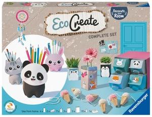 Kit de bricolage EcoCreate «Decorate your Room»