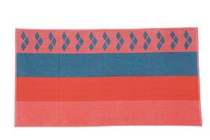 Beach Multistripes Towel