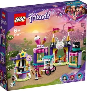 Friends Magische Jahrmarktbuden 41687