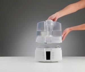 Boneco U7147 mit Ultraschall Luftbefeuchter