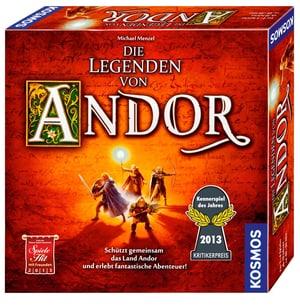 Die Legenden von ANDOR (DE)