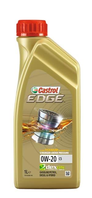 Edge 0W-20 C5 1L