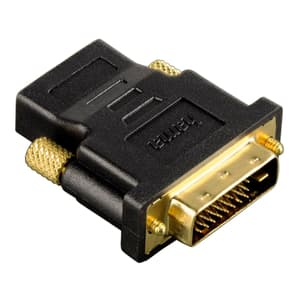 DVI-D-HDMI 1.1 Adaptateur