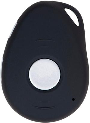 LIMMEX bouton d'urgence avec carte SIM, noir