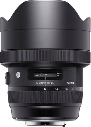12-24mm F4.0 DG HSM Art Canon
