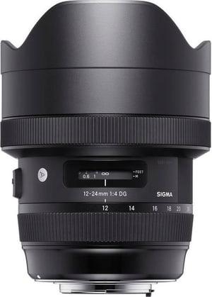 12-24mm/4.0 DG HSM Art, Canon-AF