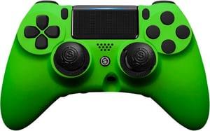 Impact Green Hulk Black