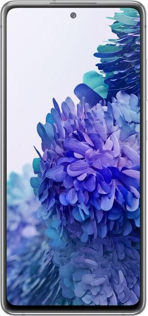Galaxy S20 FE 5G Cloud White