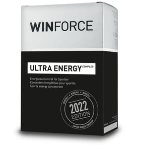 Ultra Energy Complex