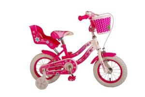 """Bicicletta per bambini 12"""" Lovley"""