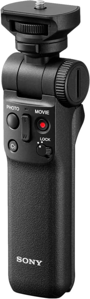 Camera Grip GP-VPT2BT