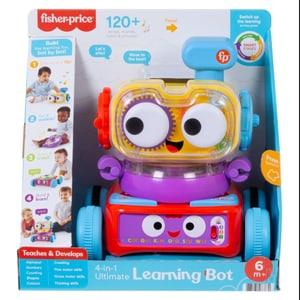 Build a Bot (DE)