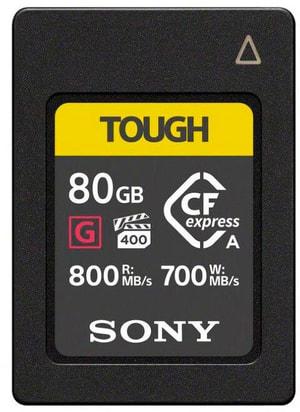 CFexpress Typ-A 80GB