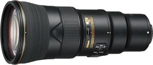 AF-S 500mm F5.6 E PF ED VR