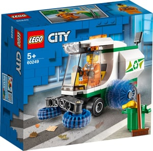 CITY 60249 Street Sweeper