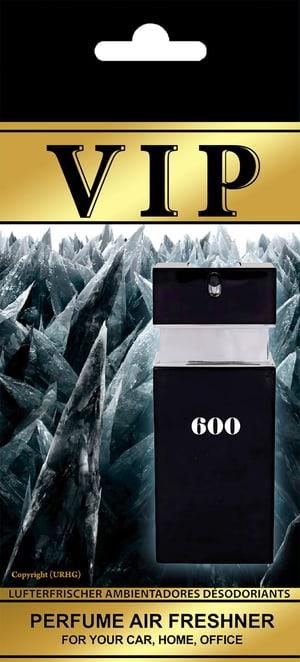 Caribi VIP Nr. 600