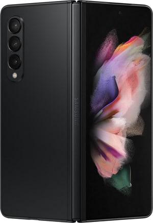 Galaxy Z Fold3 5G 256 GB Phantom Black