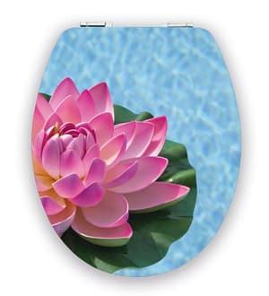 WC-Sitz Brillant Lotus Slow Motion