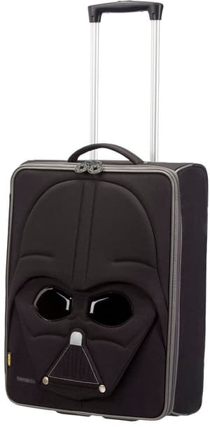 Star Wars Ultimate - Upright Trolley 52 - Star Wars Iconic