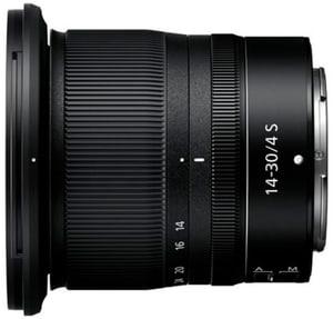 Z 14-30mm F4.0 S Import
