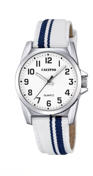 Calypso Calypso K5707/1 Junior White&Blue