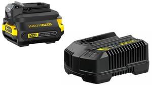 V20 / 18-Li Adapter Starter Kit