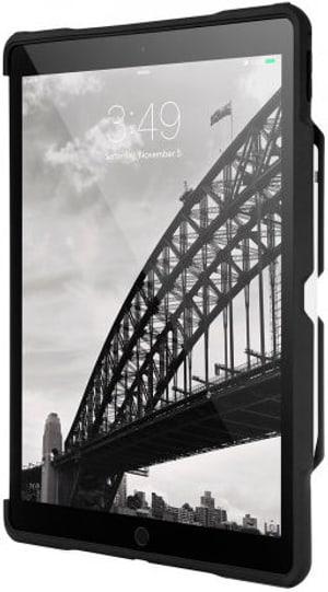 """Dux Shell - Case für iPad Pro 10.5"""" - Schwarz/Transparent"""