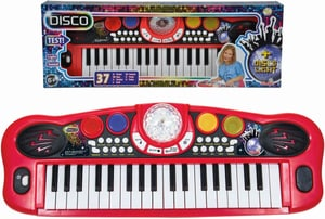 Disco Keyboard