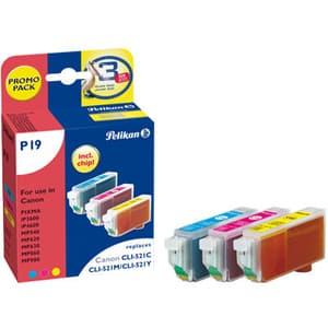 P19 CLI-521 color