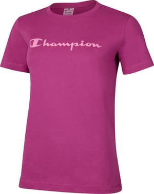 Women Crewneck T-Shirt